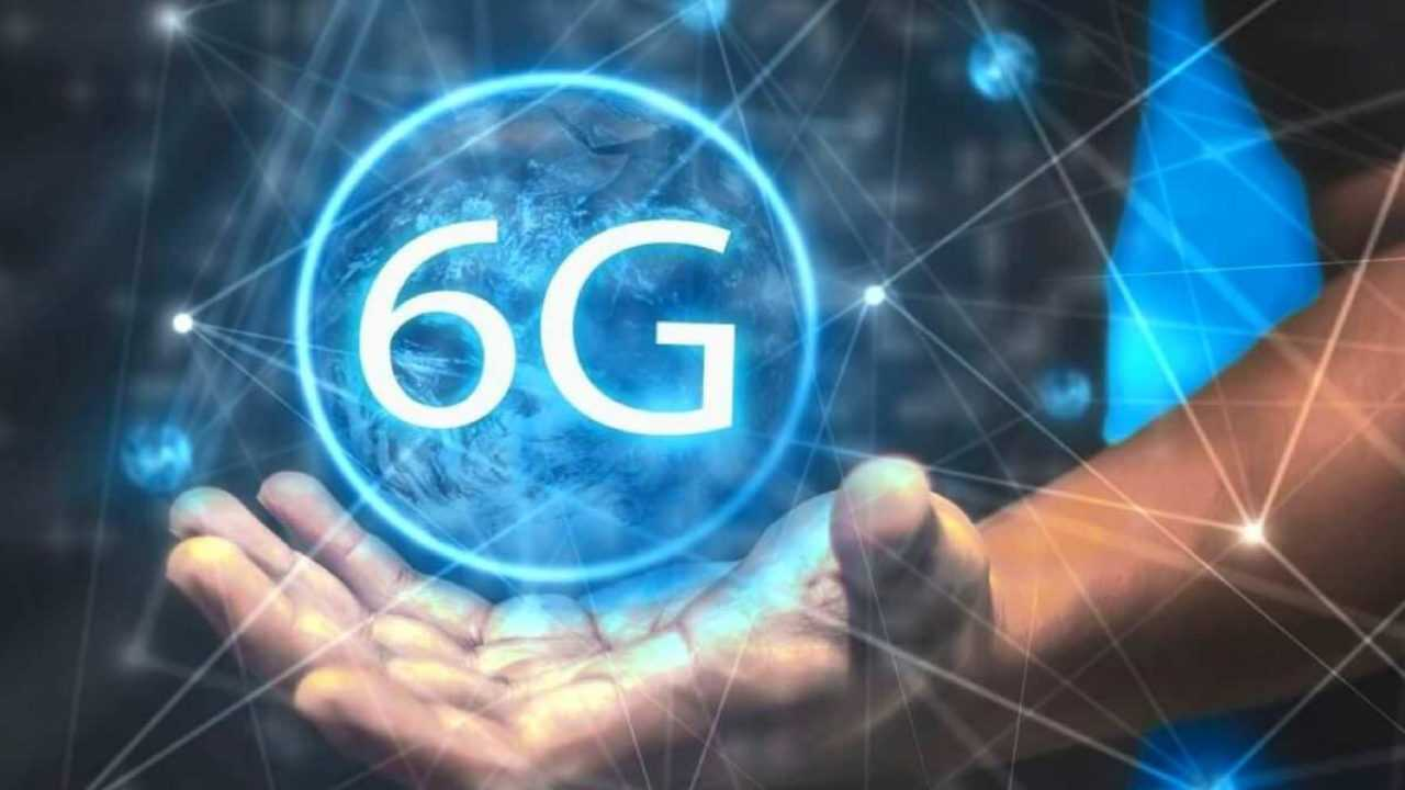China already plans to launch 6G after building the world's largest 5G network TechRechard