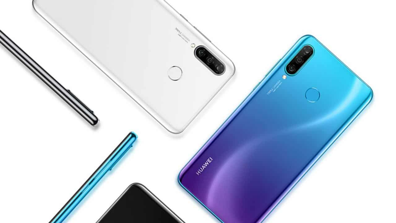 Huawei has a new way to remove scratches From screen of smartphones TechRechard