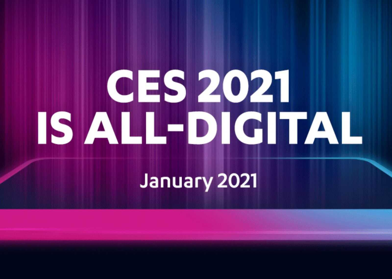 What to expect from CES 2021? TechRechard