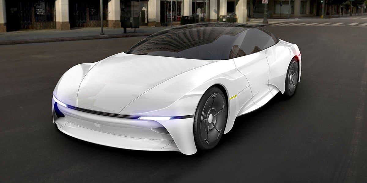 Apple Car shouldn't wait until 2028 TechRechard