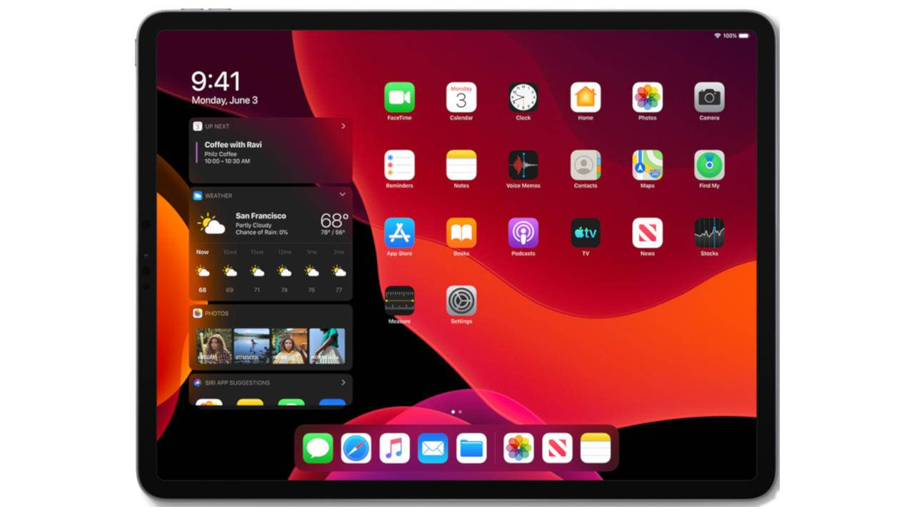 The new 2021 iPads will try even harder to replace your laptop TechRechard