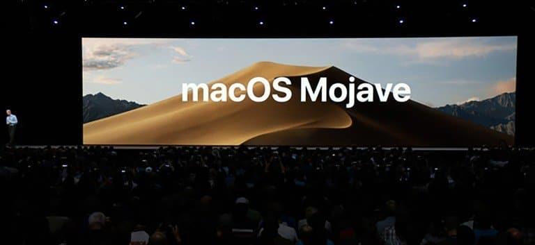Download macOS Mojave dmg file