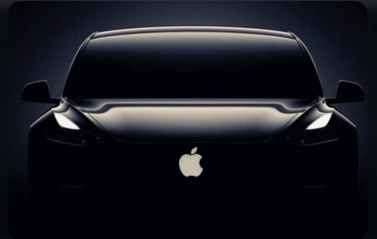 Apple Car and iPhone 13 will be shown at the presentation in September 2021