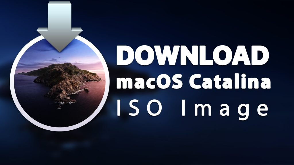 How To Download Macos Catalina Iso For Vmware & Virtualbox