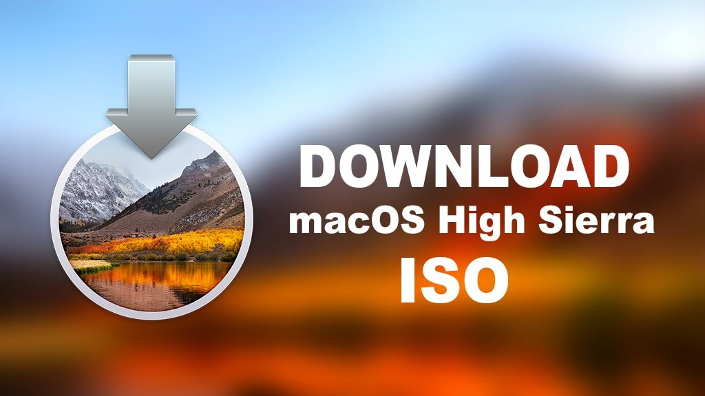 Download macOS High Sierra ISO For VMware & Virtualbox (Working checked on 2nd Jan, 2020) TechRechard