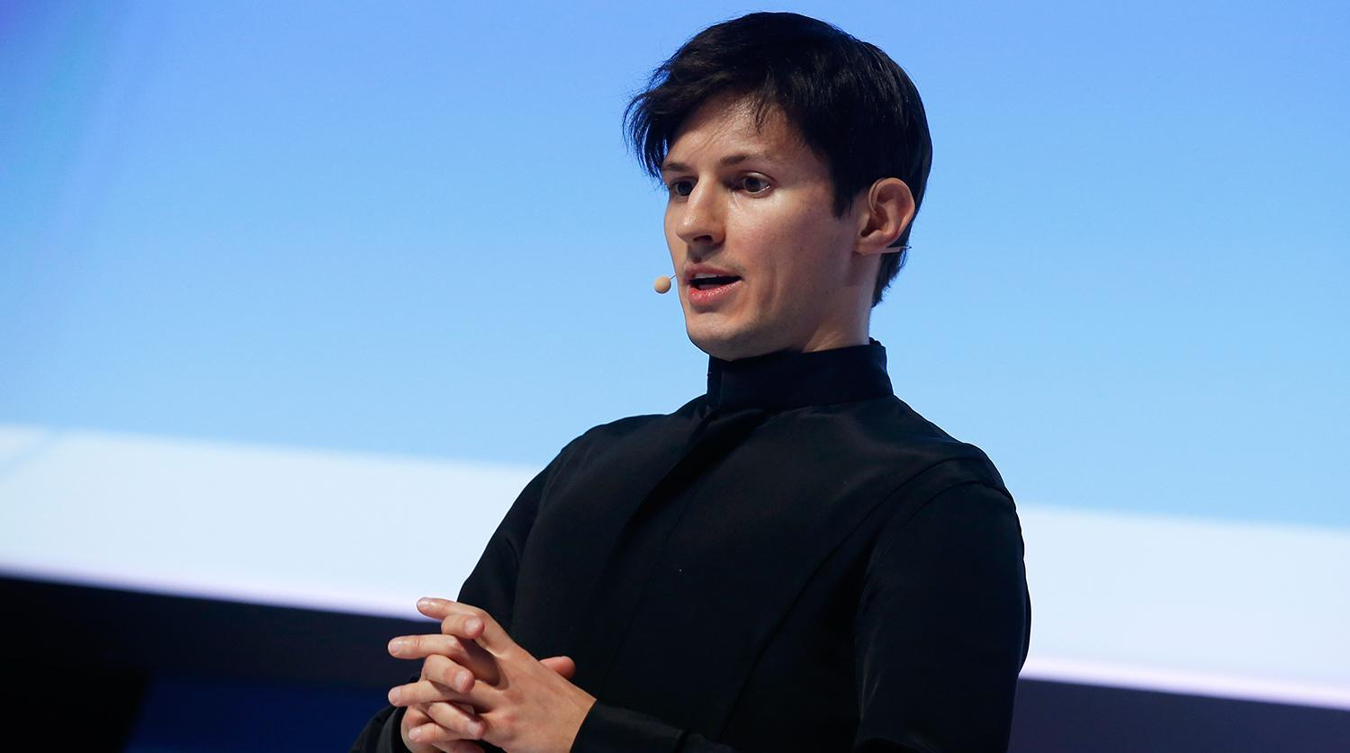 Durov ran out of money: Telegram monetization TechRechard