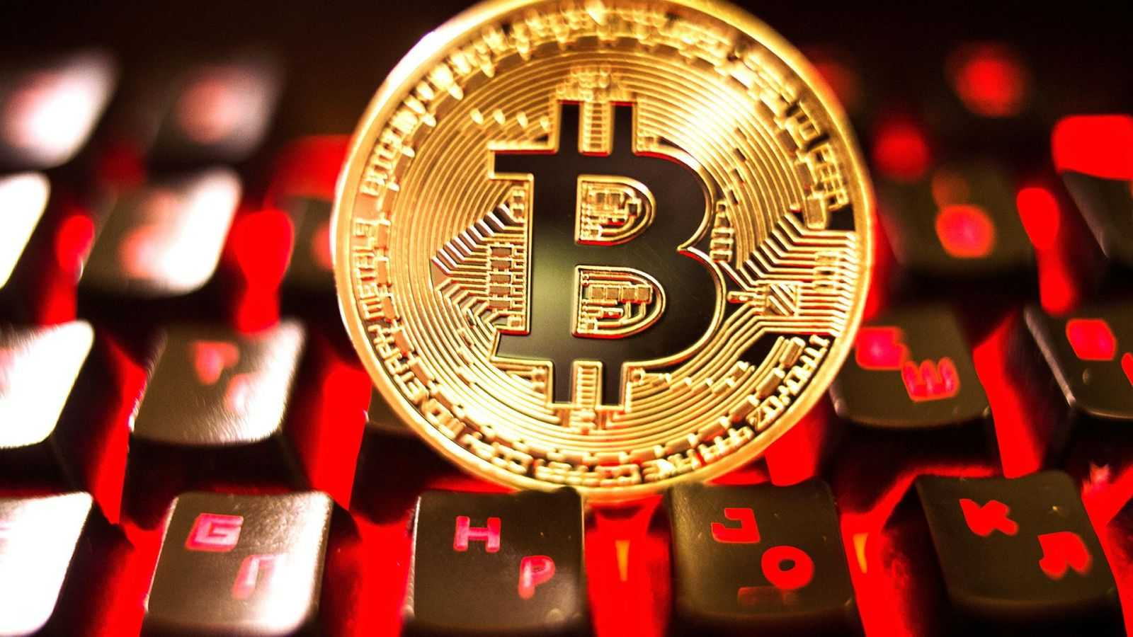 For the first time in history, the price of bitcoin exceeded $ 20,000 TechRechard