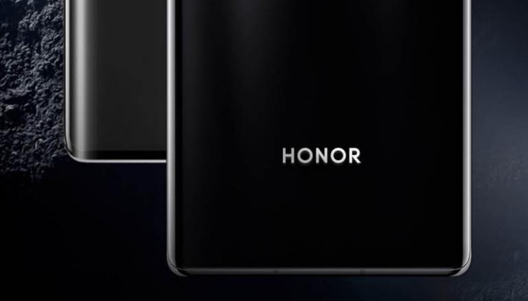 Honor V40 Camera will look like a Watch Face TechRechard