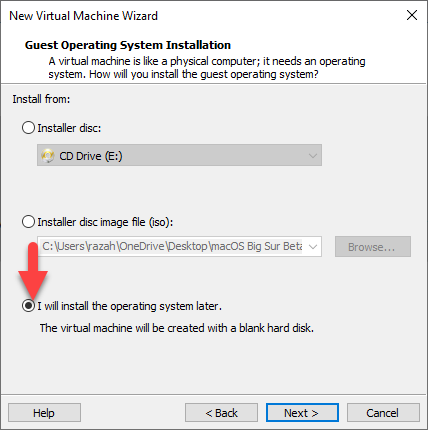 How to Install macOS Big Sur on VMware on Windows? 8 Step Guide TechRechard