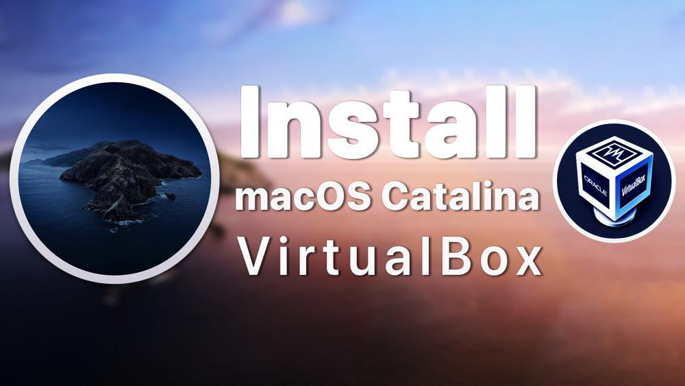 How to Install macOS Catalina on VirtualBox on Windows: 8 Step Ultimate Guide TechRechard