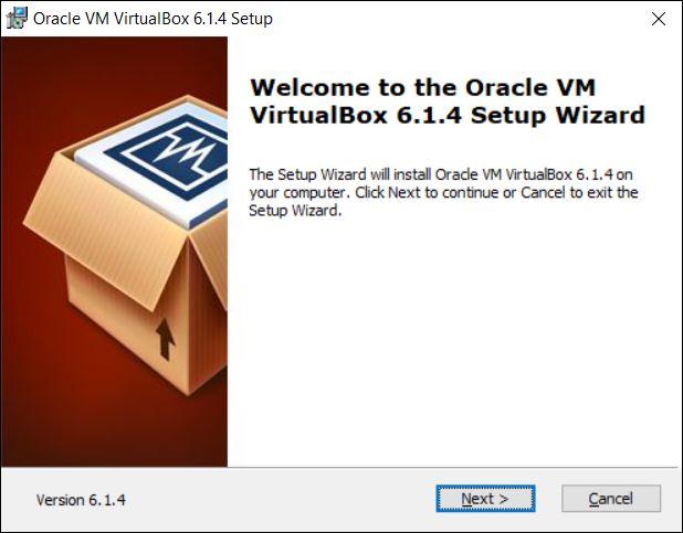 Download Oracle VM VirtualBox & Install On Windows