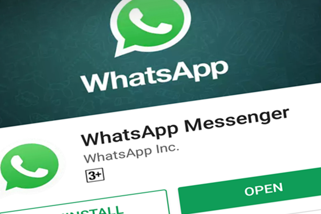 Millions of users will not be able to use WhatsApp from January 1