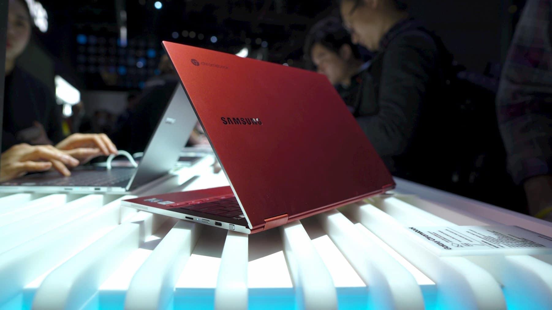 Samsung Galaxy Chromebook 2 priced at $699 TechRechard