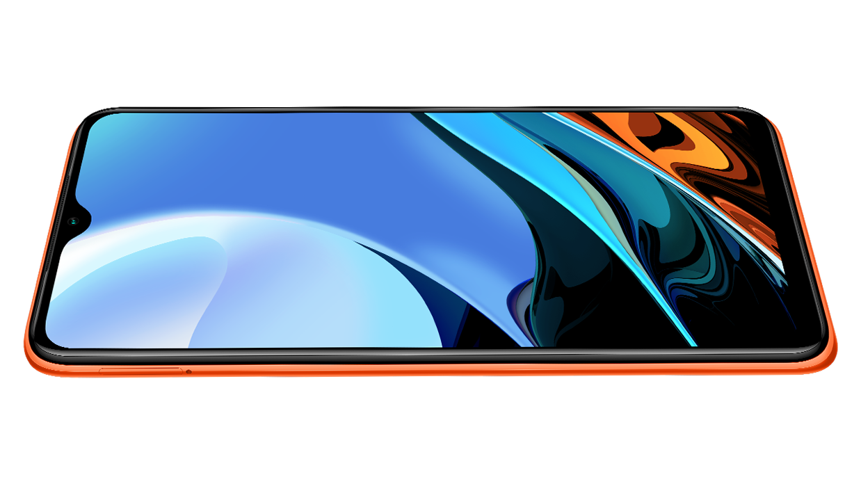 Xiaomi introduced Redmi 9 Power - a copy of Redmi Note 9 4G with an additional camera TechRechard