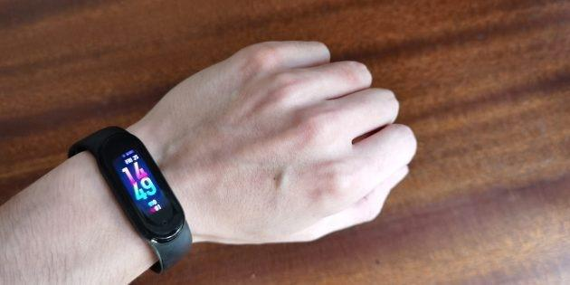 New version of Xiaomi Mi Band 5: features of the popular fitness bracelet and its capabilities