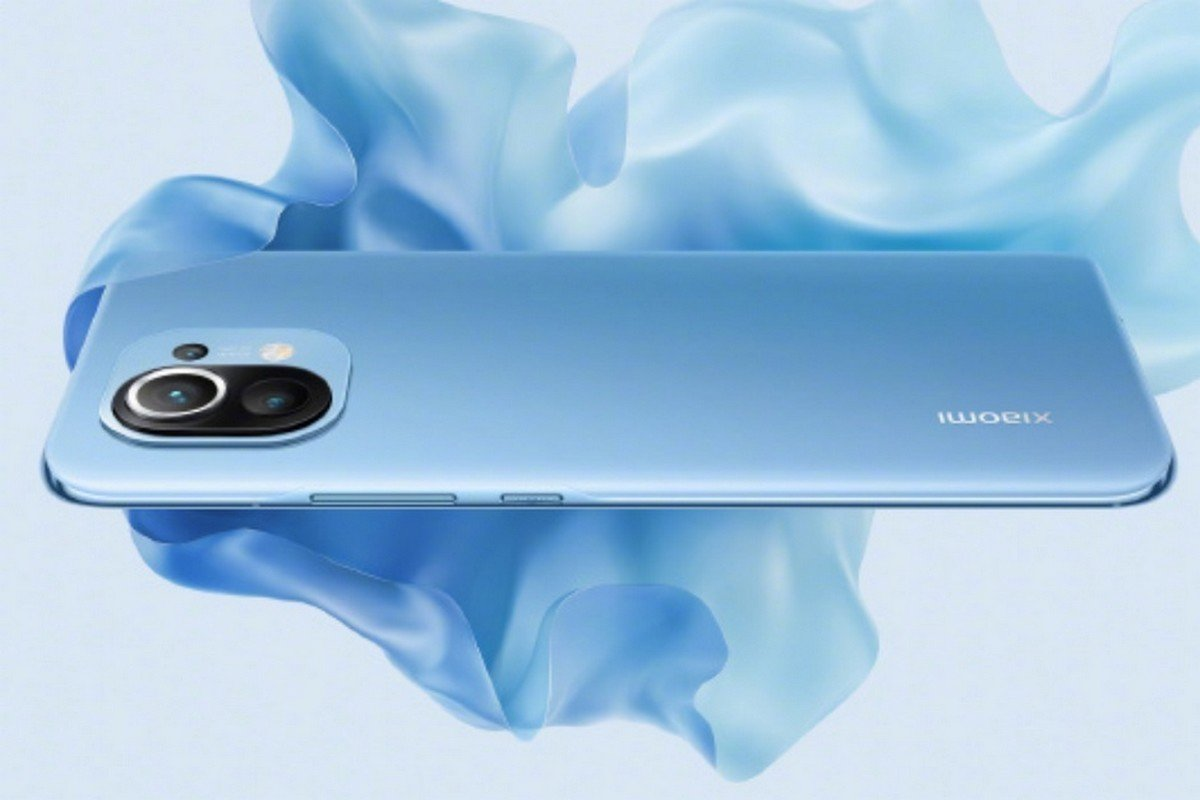AnTuTu: Xiaomi Mi 11 is the most powerful flagship on the market TechRechard