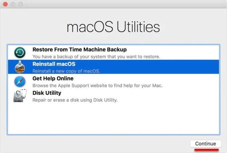 Install macOS Catalina on Unsupported Mac