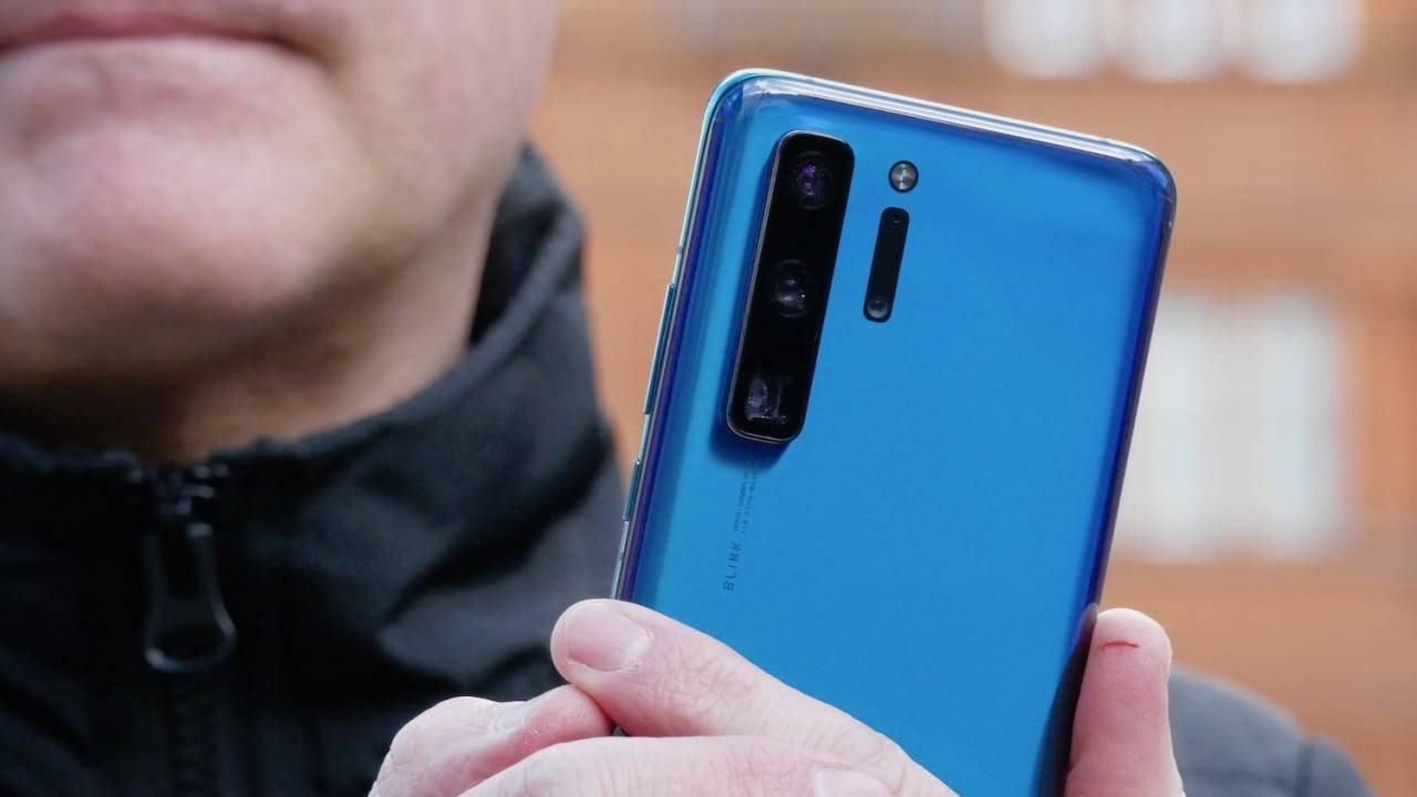 There are new details about the Huawei P50 series TechRechard