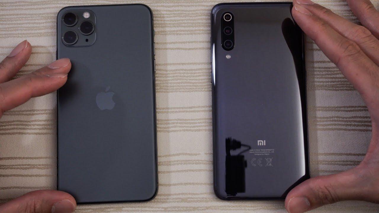Xiaomi Mi 11 leaves iPhone 12 Pro Max behind in Wi-Fi speed test TechRechard