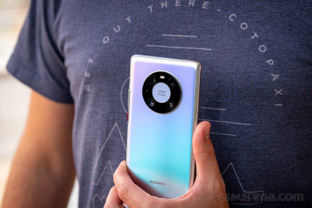Huawei Mate 40 Pro has the best selfie camera in the world TechRechard
