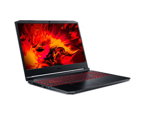 Acer updates NITRO 5 gaming laptop with as-yet-to-be-unveiled Intel 35W Tiger Lake-H CPU