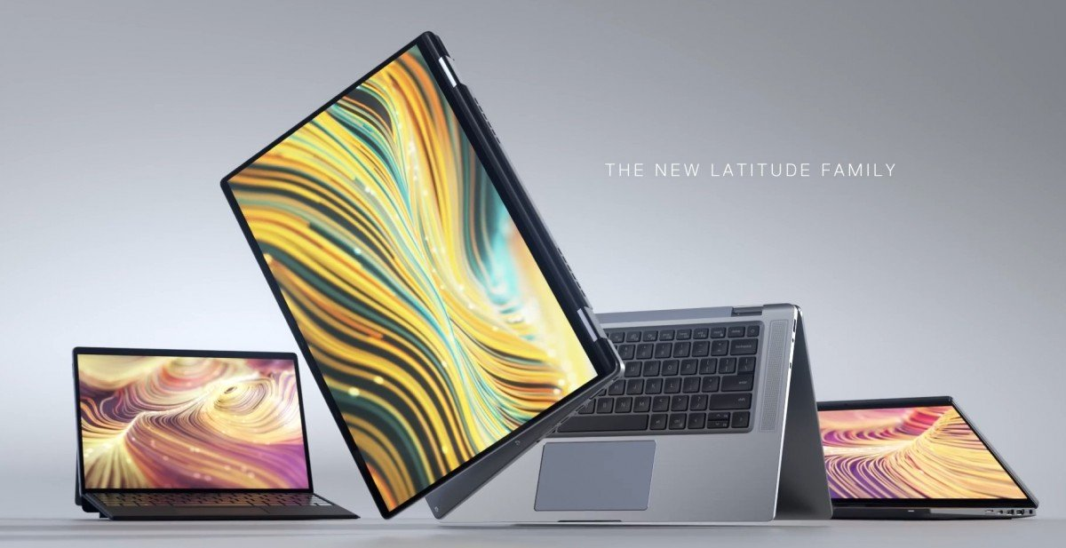 Dell unveils four New Laptops TechRechard