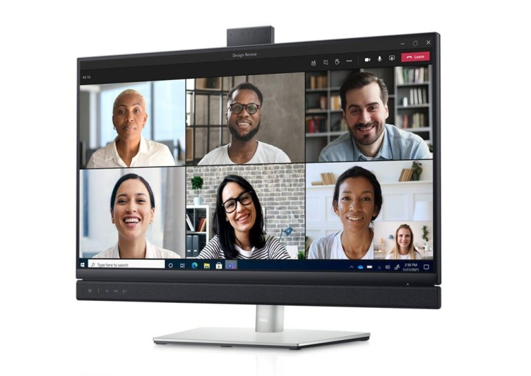 Dell Announces New Latitude and Precision Laptops with Tiger Lake-U Processors and Video Conferencing Monitors