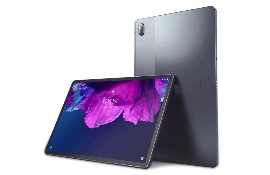 Lenovo introduced the tablet Lenovo Tab P11