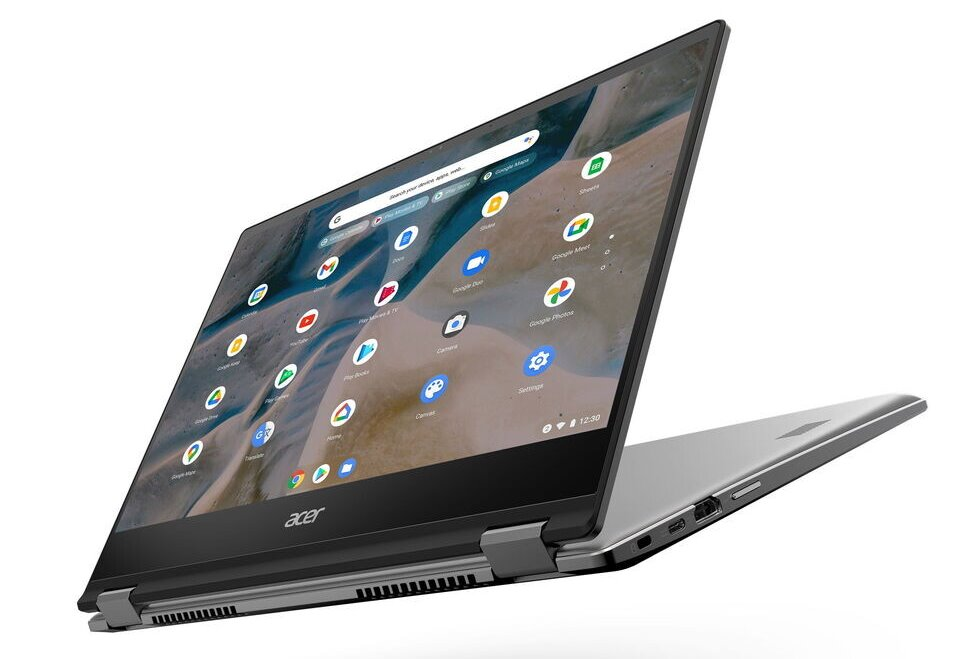 Acer launches new AMD Chromebook