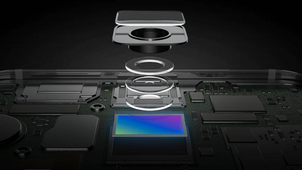 Samsung will release smartphones with a record 200-megapixel camera TechRechard