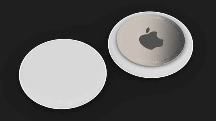 Airtag from Apple