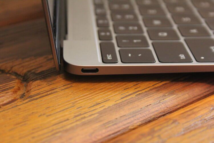 Apple wants to bring back 12-inch MacBook with new design and M1 chip