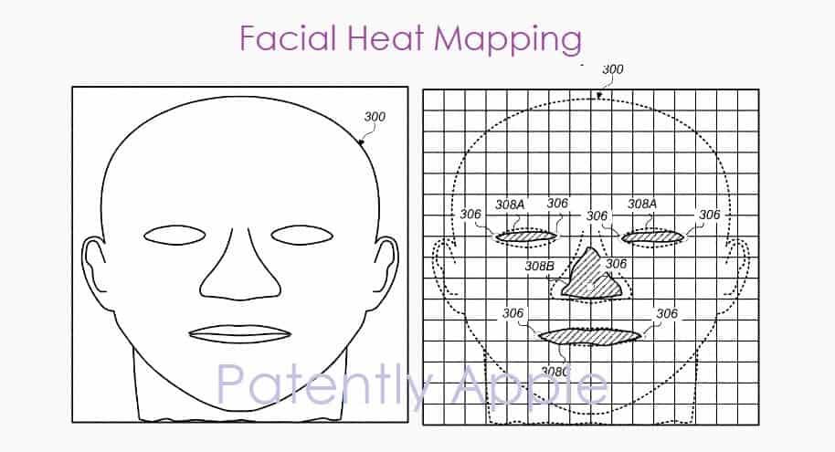 Apple patents next generation Face ID technology