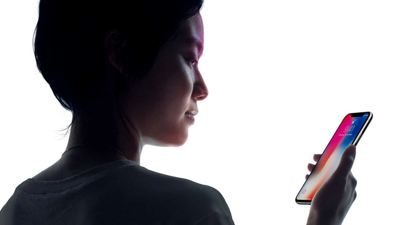 Apple patents next generation Face ID technology TechRechard