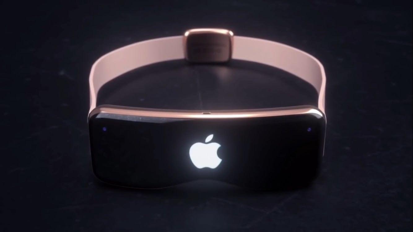 Apple's $ 1,000 VR headset arrives in 2022