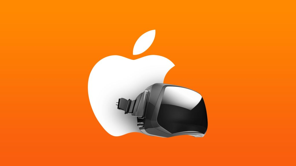 Apple is actually making AR and VR headsets. TechRechard