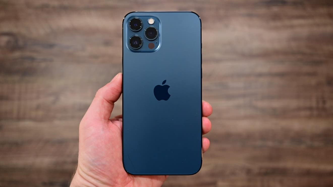 It doesn't make sense to buy the iPhone 12 Pro Max now: Why? TechRechard
