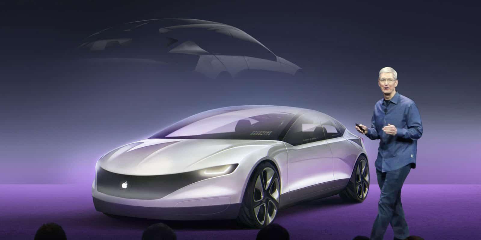 Apple May Build Apple Car with Hyundai TechRechard