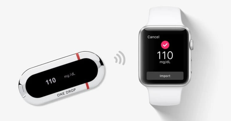 Apple Watch 7 may display blood sugar detection. How will it work? TechRechard