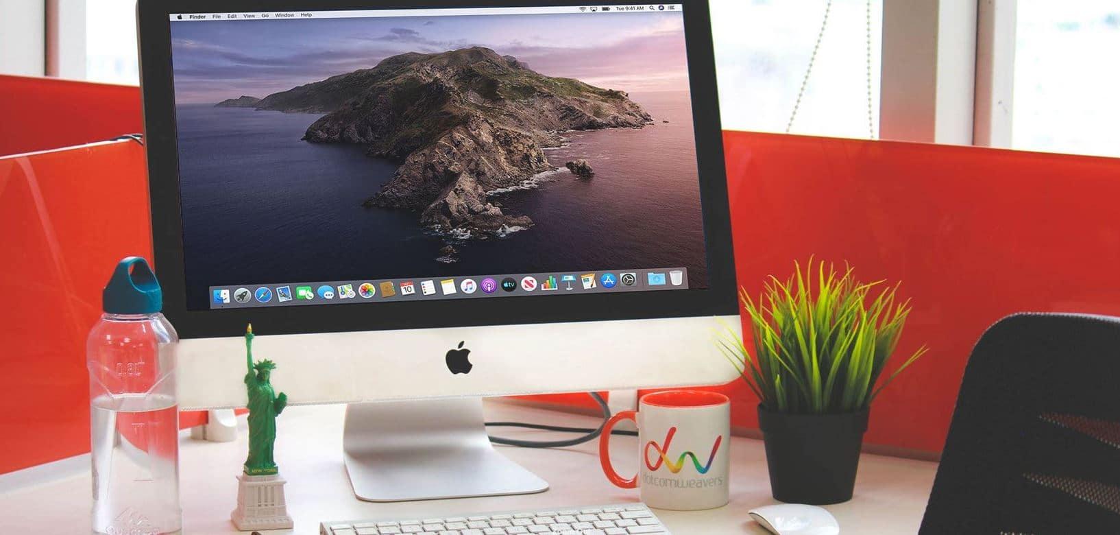 How to Speed Up macOS Catalina? 7 Easy Methods TechRechard