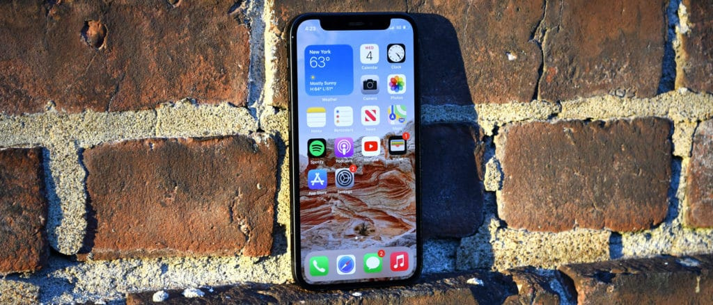 Does nobody need iPhone 12 mini?  Apple cuts down its production! TechRechard