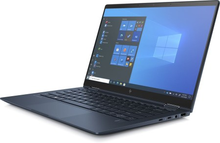 HP Shows Elite Dragonfly Laptops With 11th Gen Intel CPU And Elite Folio With Snapdragon SoC