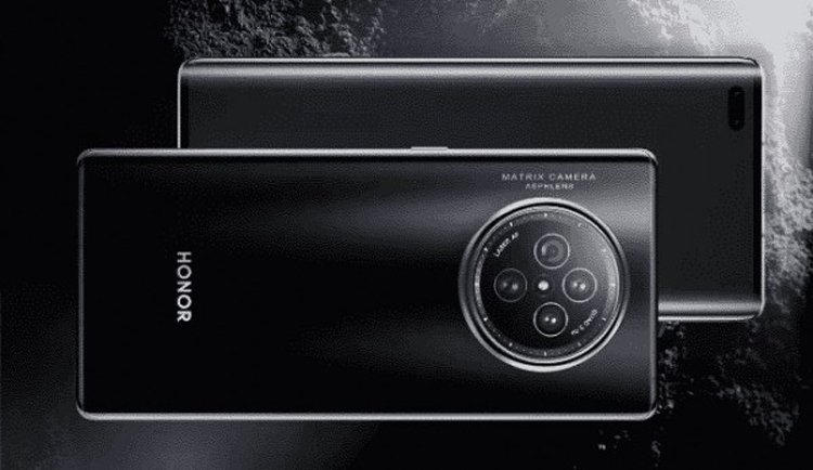 Honor V40 release postponed to January 18 TechRechard