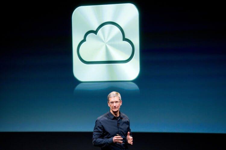How sneakily Apple improves iCloud? TechRechard