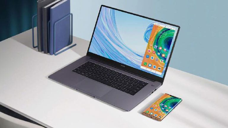 Huawei launches new MateBook 14 AMD and MatePad T 10S tablet TechRechard
