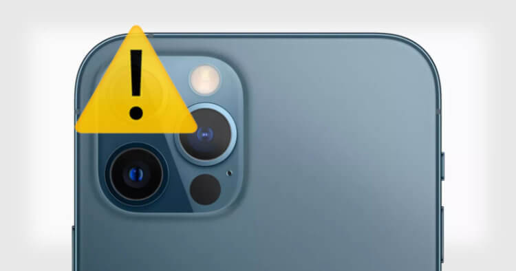 Camera issue after iPhone repair? iOS 14.4 introduced a warning about a non-original iPhone camera. TechRechard