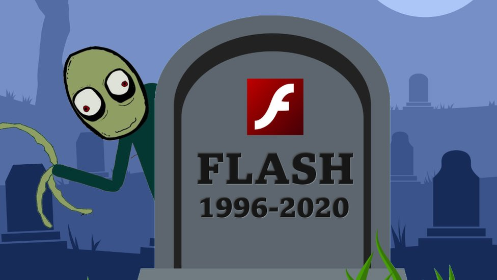 Microsoft has ended support for Adobe Flash Player TechRechard