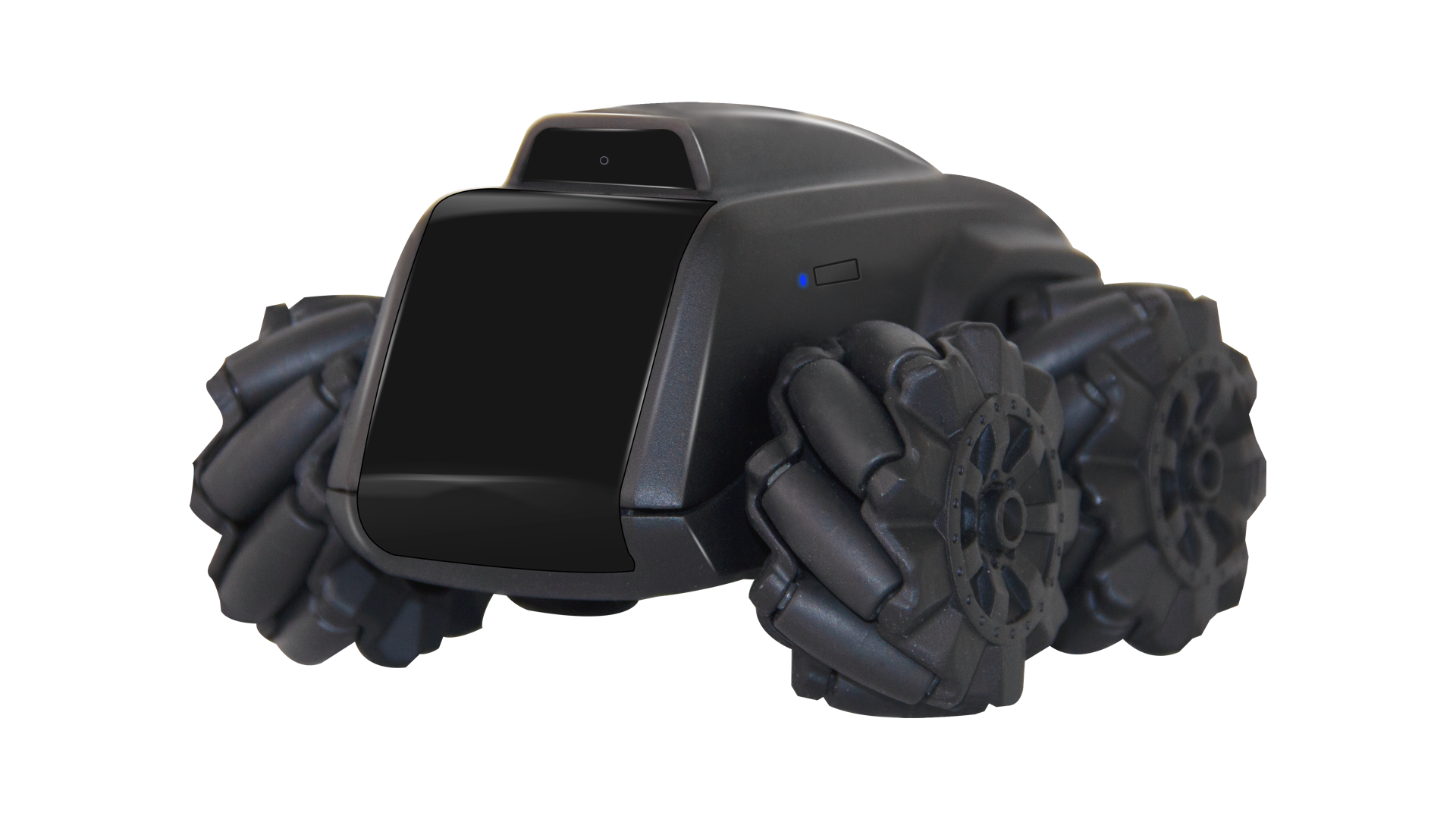 Moorebot introduced the Scout Robot
