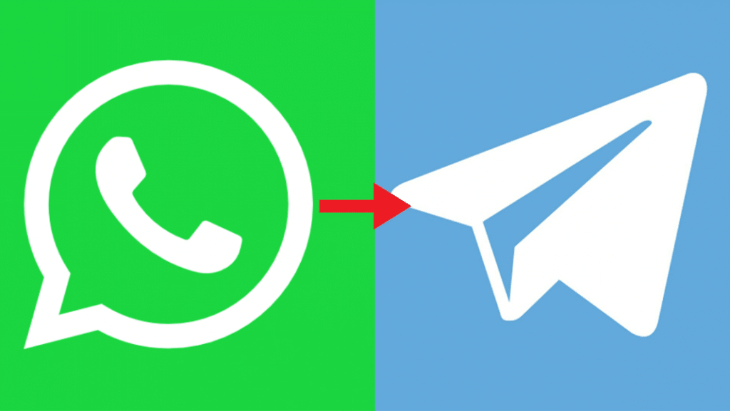 How to transfer chats from WhatsApp to Telegram on iOS? 3 Step Detailed Guide TechRechard