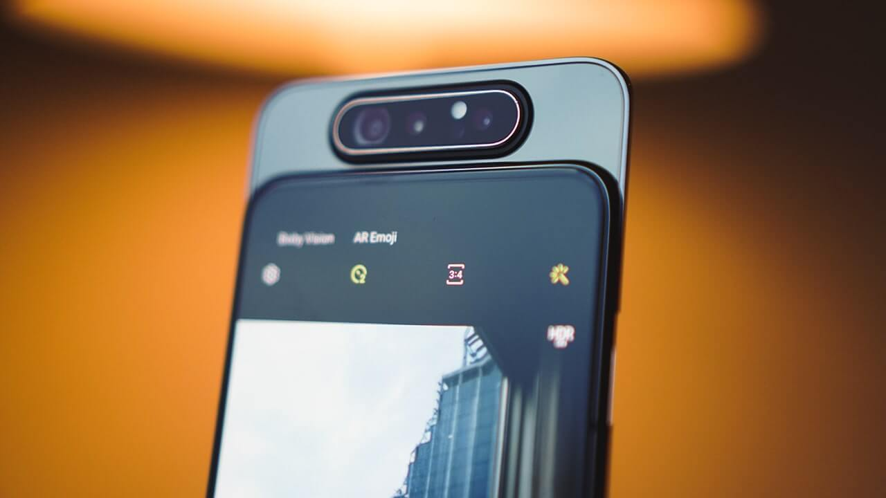 Samsung will release smartphones with record 200-megapixel cameras
